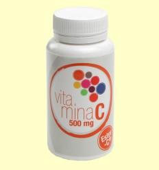 Vitamina C 500 mg Ester C - Plantis - 60 cápsulas