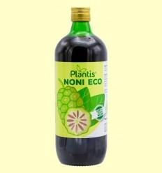 Jugo de Noni ecológico - Plantis - 1 litro
