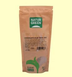 Cacao a la Taza Bio - NaturGreen - 225 gramos