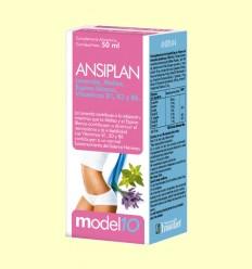 Ansiplan Model 10 - Ynsadiet - 50 ml