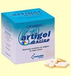 Artigel Marine Articulaciones - Masterdiet - 80 comprimidos