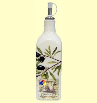 Aceitera de cerámica - Signes Grimalt - 300 ml
