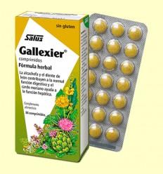 Gallexier - Digestiones Pesadas - Salus - 84 comprimidos
