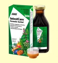 IntestCare Jarabe - Salus - 250 ml