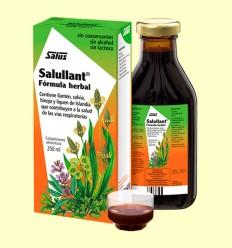 Salullant - Jarabe - Salus - 250 ml