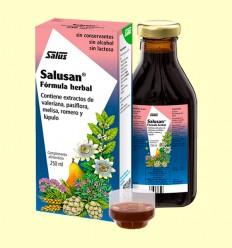 Salusan - Jarabe - Salus - 250 ml