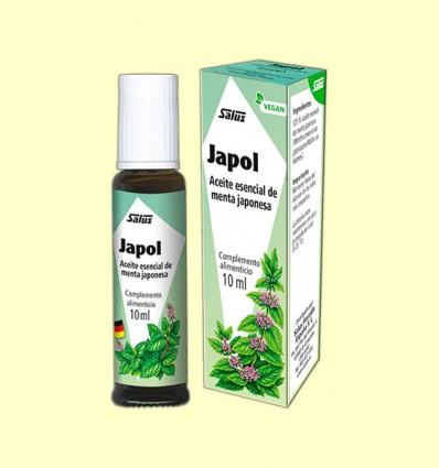 Japol gotas - Aceite esencial - Salus - 10 ml