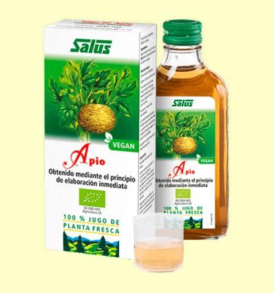 Jugo de planta fresca APIO - Salus- 200 ml
