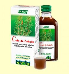 Jugo de planta fresca COLA DE CABALLO - Salus - 200 ml