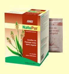 NatuPur - Salus - 20 sobres