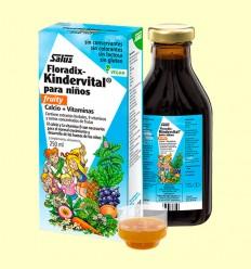 Floradix Kindervital - Salus - 250 ml