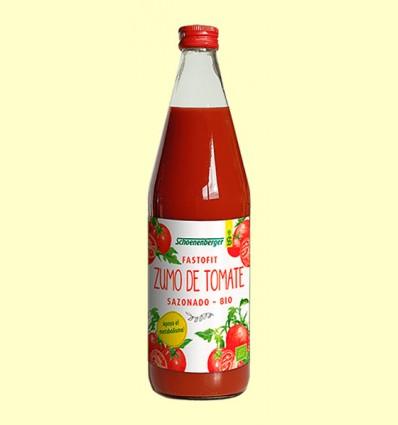 Fastofit - Jugo de tomate - Salus - 750 ml