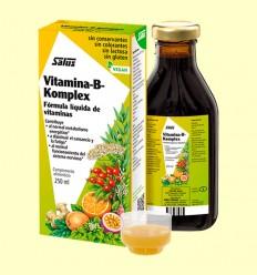 Vitamina B Komplex - Salus - 250 ml