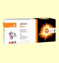 Aktiner Plus - Jalea Real - Novadiet - 20 viales