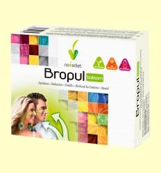 Bropul Balsam - Novadiet - 60 comprimidos