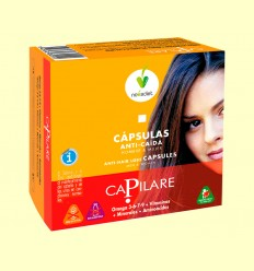Capilare Anti-caída - Novadiet - 60 cápsulas