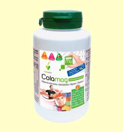 Colamag - Colágeno Marino - Novadiet - 180 comprimidos