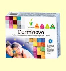 Dorminova - Sueño Reparador - Novadiet - 60 cápsulas