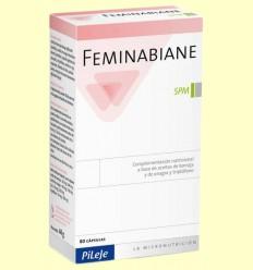 Feminabiane SPM - Para la Mujer - PiLeJe - 80 cápsulas