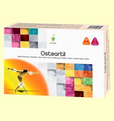 Osteartil - Articulaciones - Novadiet - 20 ampollas