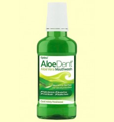 Aloe Dent - Colutorio Aloe Vera - Optima - 250 ml