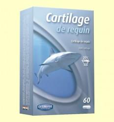 Cartilago de tiburón - Orthonat - 60 cápsulas