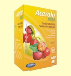Acerola 1000 - Vitamina C - Orthonat - 30 comprimidos