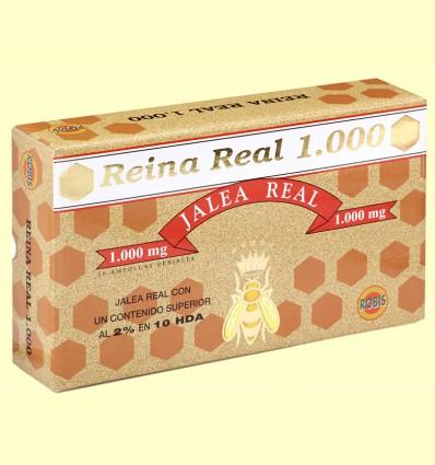 Reina Real 1000 - Robis - 20 ampollas