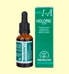Holopai 1A - Equilibrador Sistema Nervioso - Equisalud - 31 ml