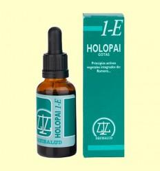 Holopai 1E - Estimulante Sistema Nervioso - Equisalud - 31 ml