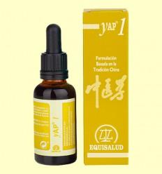 Yap 1 - Vacío de qi qi xu - Equisalud - 31 ml