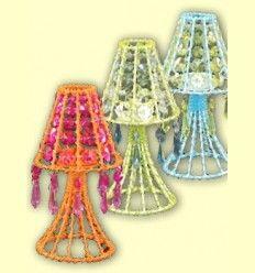 lamparita para vela Tealight