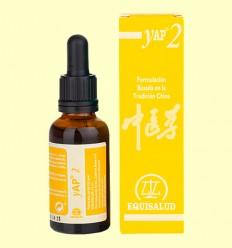 Yap 2 - Vacío de yang de bazo-riñón bi shen yang xu - Equisalud - 31 ml