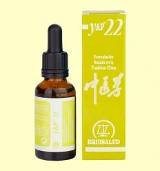 Yap 22 - Calor de corazon xin huo sang yen - Equisalud - 31 ml