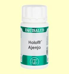 Holofit Ajenjo - Equisalud - 50 cápsulas