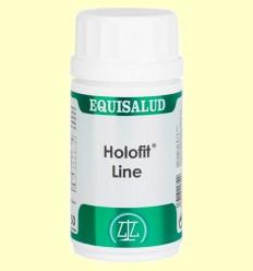 Holofit® Line - Control de Peso - Equisalud - 50 cápsulas