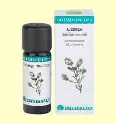 Aceite Esencial Bio de Ajedrea - Equisalud - 10 ml