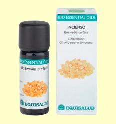 Aceite Esencial Bio de Incienso - Equisalud - 10 ml