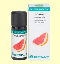 Aceite Esencial Bio de Pomelo - Equisalud - 10 ml