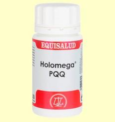 Holomega PQQ - Equisalud - 50 Cápsulas