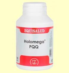 Holomega PQQ - Equisalud - 180 Cápsulas