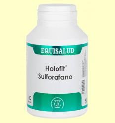 Holofit Sulforafano - Brócoli - Equisalud - 180 cápsulas