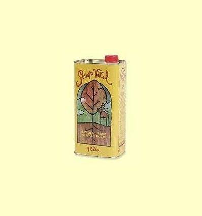 Sirop Vital - Sirope de arce y palma - 1000 ml
