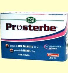 ProstErbe - ESI - 60 cápsulas