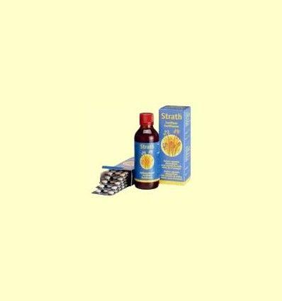 Strath fortificante - Dieticlar - 100 comprimidos
