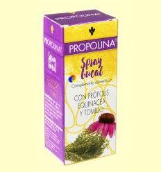 Propolina Spray Bucal - Própolis - Artesanía Agricola - 30 ml