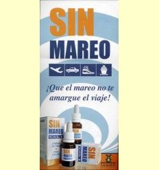 Sin Mareo - Laboratorios Tegor - 15 ml