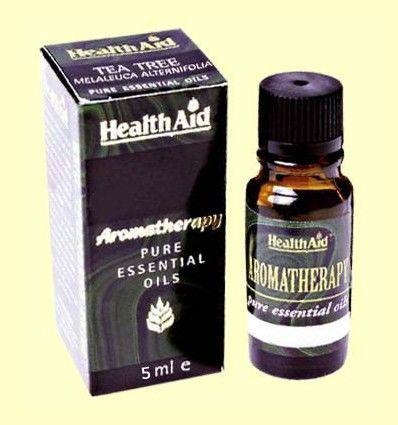 Aquilea - Yarrow - Aceite Esencial - Health Aid - 5 ml