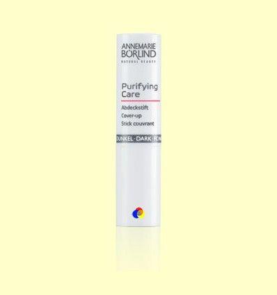 Purifying Care Corrector de Granitos Oscuro - Anne Marie Börlind - 5 gramos
