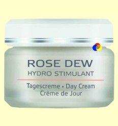 Rose Dew Hydro Stimulant Crema de Día - Anne Marie Börlind - 50 ml
